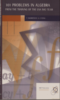 101 problems in algebra from the training of the usa imo team pdf