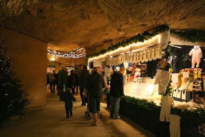 Reizen En Vakantie Aanbiedingen 2019 Kerstmarkt Valkenburg In De