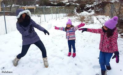 Nieve - Bulalaica