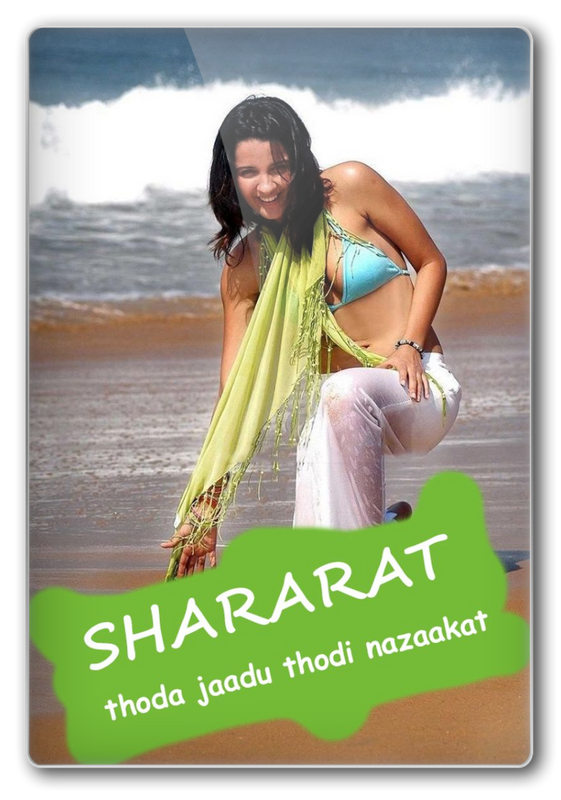 Shararat (2003-2006) E0100-110 Hindi WEB-DL Download