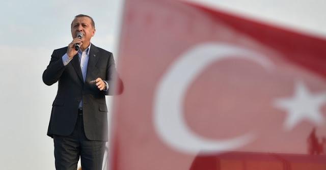 Να φοβάστε τον Ερντογάν σε αδιέξοδο…