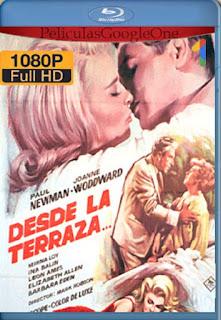 Desde La Terraza[1960] [1080p BRrip] [Latino- Ingles] [GoogleDrive] LaChapelHD