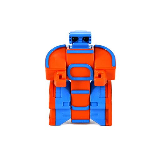 Numerobots Nº 9