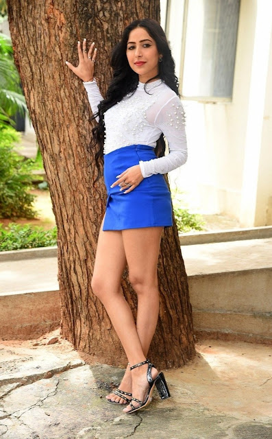 Kapilakshi Malhotra Photos
