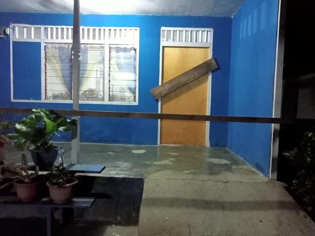 Kecurangan Pilkades Tutukembong, Rumah Camat Di Segel Warga