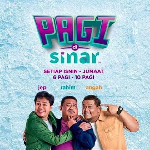 Jep Sepahtu, Rahim & Angah - Cuti Raya MP3