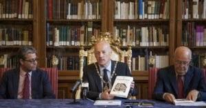 «Rivogliamo Palazzo Giustiniani». In un libro la ricostruzione del contenzioso