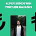 İşte Alper Rende'nin Aylık Youtube Kazancı