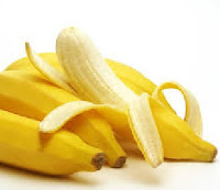 Banana is used in beauty and skin care recipes.