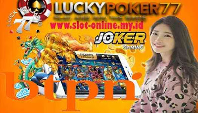 Joker123apk Daftar Joker Gaming Via Bank BTPN Deposit 24 Jam