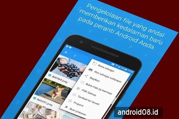 Download File Commander Premium APK Terbaru
