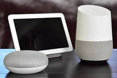 Reinitialisation Google Home Mini