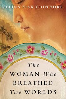 The Woman Who Breathed Two Worlds - Selina Siak Chin Yoke [kindle] [mobi]
