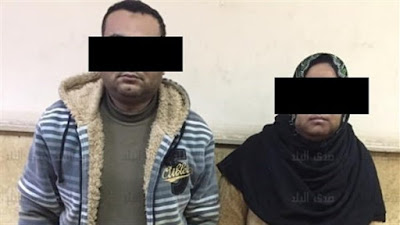 قتلاه بعد صلاة الفجر.. كواليس جريمة العشيق والزوجة اللعوب في الهرم