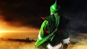 UMAR BIN KHATHAB : PEMIMPIN YANG BERTANGGUNGJAWAB DAN BERJIWA KSATRIA