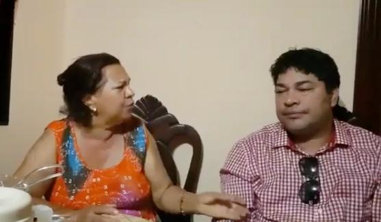 Audio: Madre de El Pachá preocupada por las pocas 'muchachas' en el programa