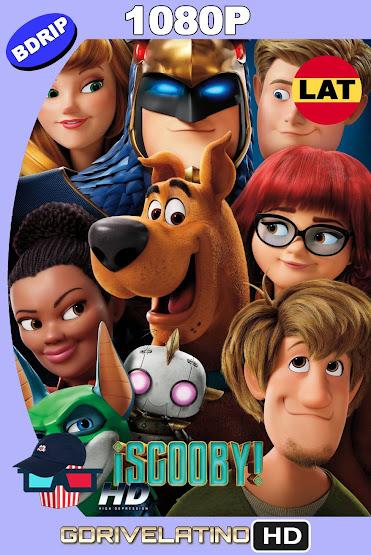 ¡Scooby! (2020) BDRip 1080p Latino-Ingles MKV