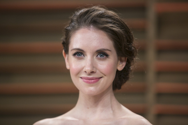 GLOW - Alison Brie to Star in Netflix Series