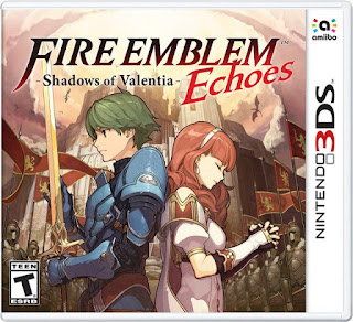 All Fire Emblem Roms
