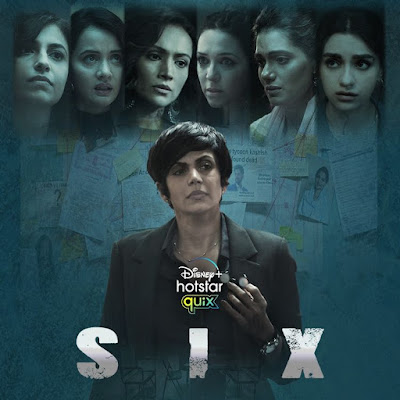 Six Web Series Cast, Story, Wiki, Poster, Trailer, Video, All Episodes And Review