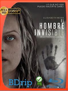 El Hombre Invisible (2020) BDRip [1080p] Latino  [Google Drive] Panchirulo