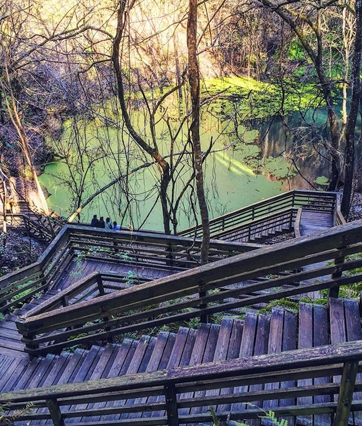 Beautiful Places To Visit In Central Florida
