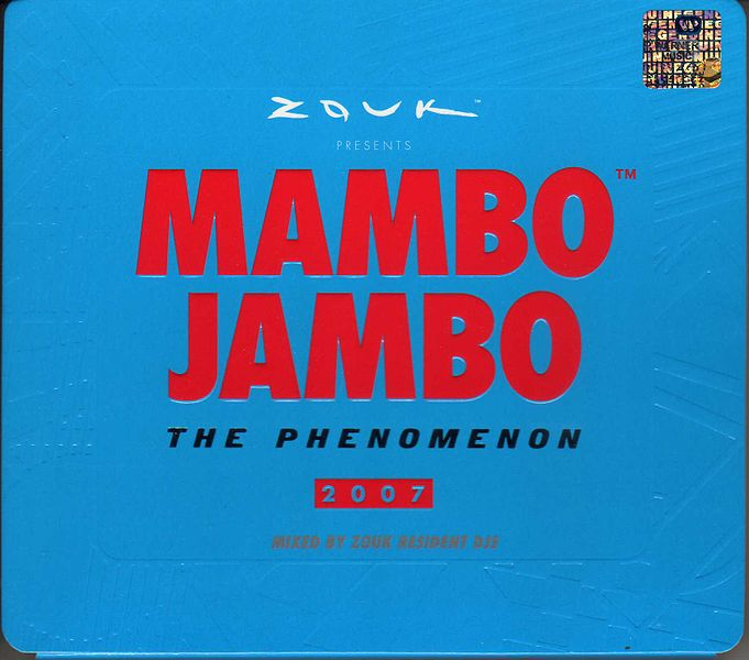 Organic culture Singaporean style: Mambo Jambo @ Zouk | LIFT