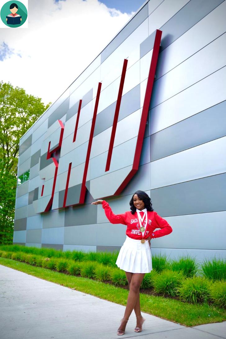 Everything About Sacred Heart University (SHU)