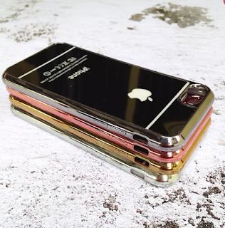 Casing Iphone Alumunium