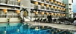 Quest Semarang Hotel