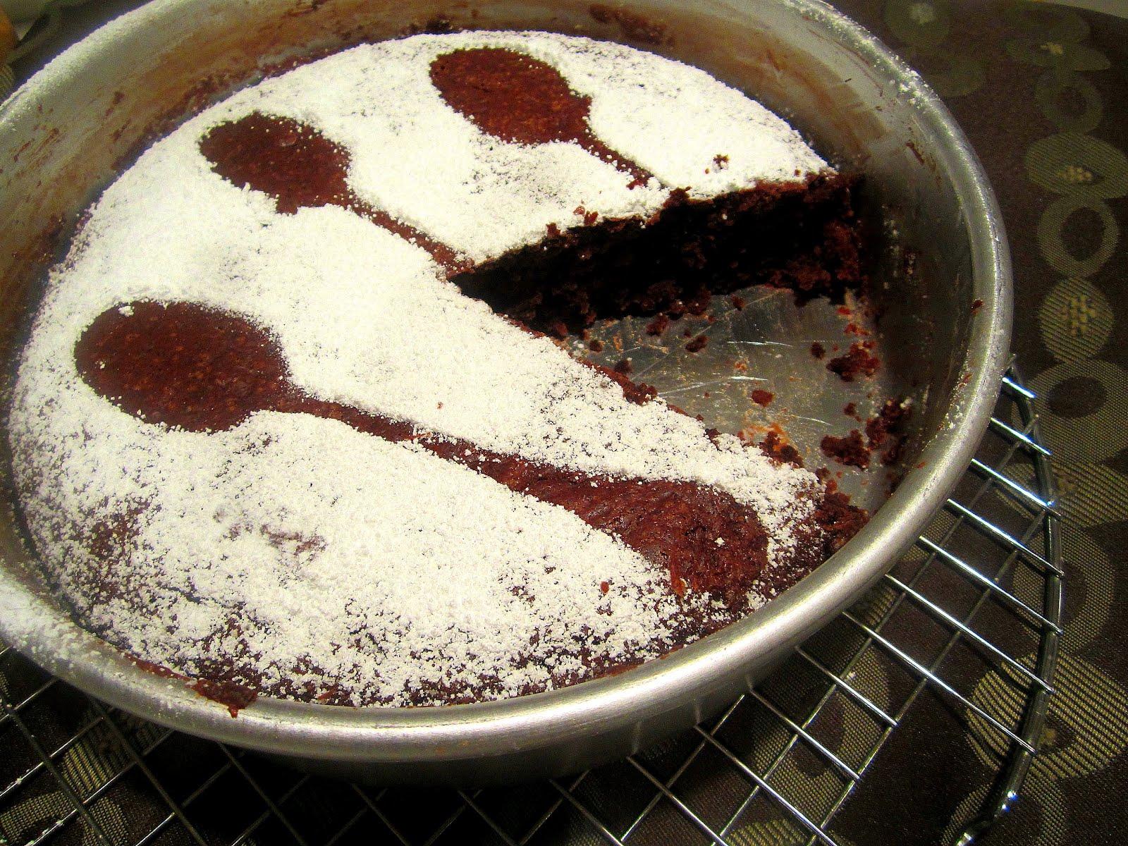 Cake Recipe King Arthur Flour: King Arthur Flour's Original Cake Pan Cake