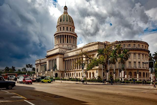 Khám phá mảnh đất Havana