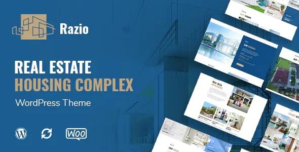 Best Real Estate WordPress Theme
