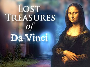 Lost Treasures of Da Vinci