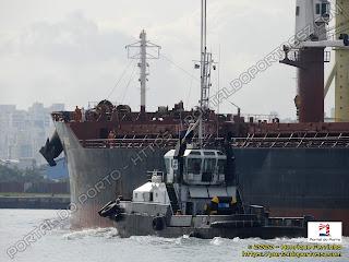 Port Vera Cruz e Plutão