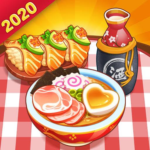 Cooking Master :Fever Chef Restaurant Cooking Game v1.25 Apk Mod [Dinheiro Infinito]