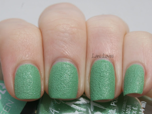 LA Girl Sand Blast - Green Sand