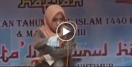 Ceramah, Agama Islam