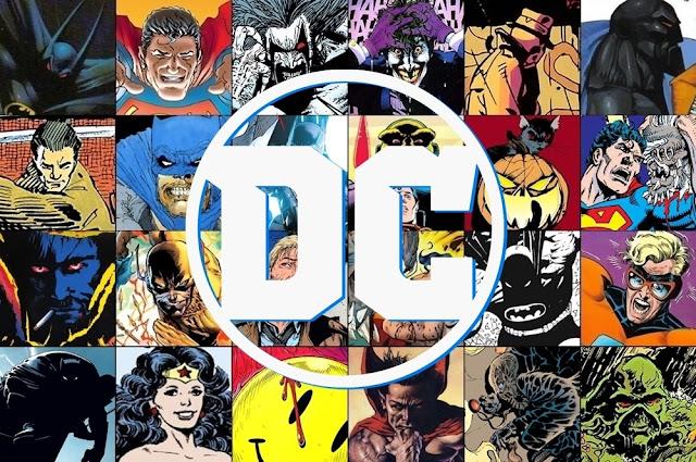 Mejores cómics de DC