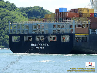 MSC Marta