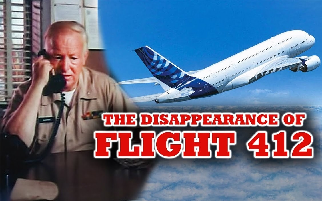 Ver película La desaparición del vuelo 412 Online