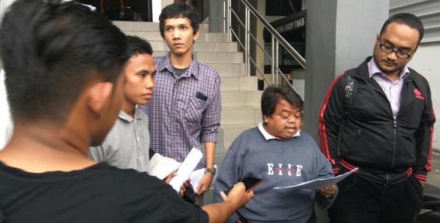 Untuk Ketiga Kalinya, Rizieq Shihab Dilaporkan ke Polisi karena Dianggap Menyinggung Agama Lain