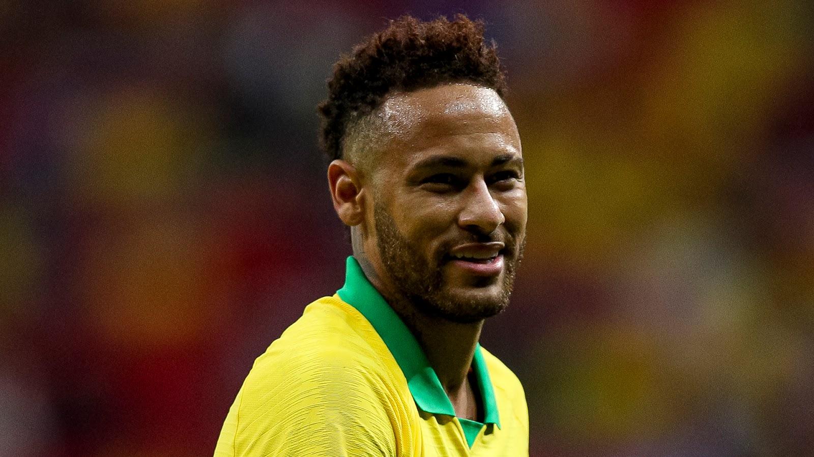 نتيجة مباراة البرازيل ونيجيريا بتاريخ 13-10-2019 مباراة ودية