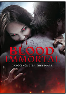 Blood Immortal – review