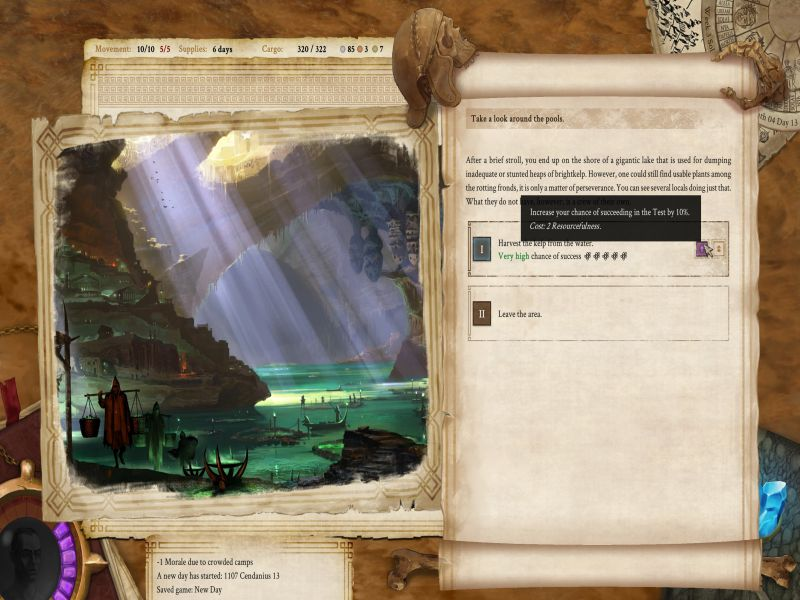 Download Vagrus The Riven Realms Free Full Game For PC
