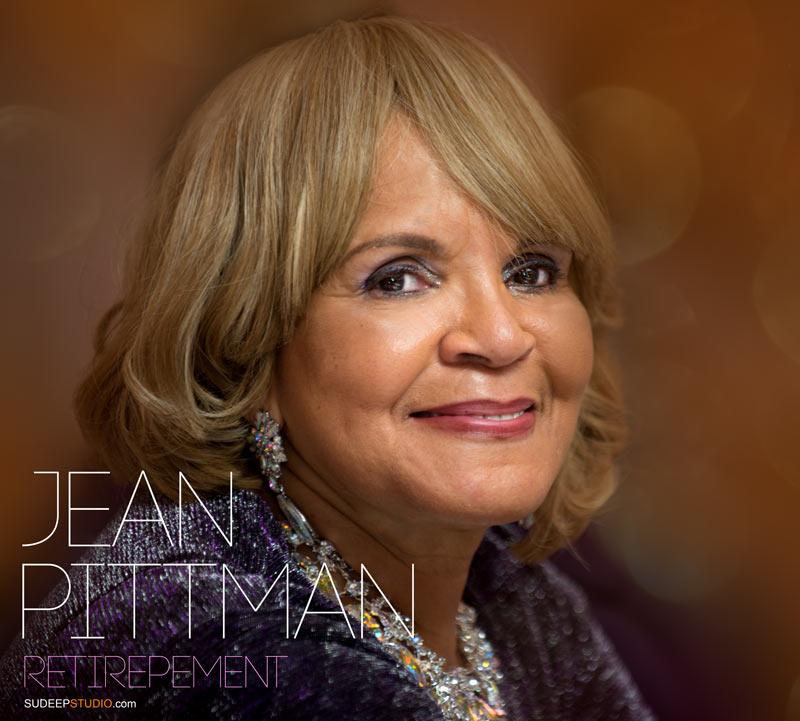 Jean Pittman Retirement Party Photography - Ann Arbor Photographer - Sudeep Studio.com