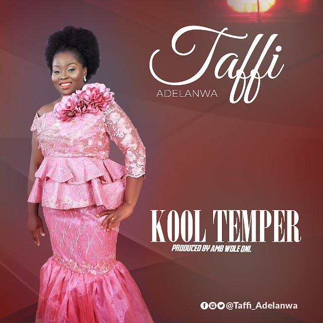 Taffi Adelanwa Expresses Creativity w/ Double Premiere - 'Kool Temper' & 'Let Praise Arise' || @taffi_adelanwa @iamwoleoni