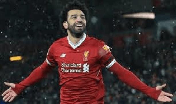محمد صلاح يزلزل ملعب انفيلد اليوم ويعزز فوز ليفربول