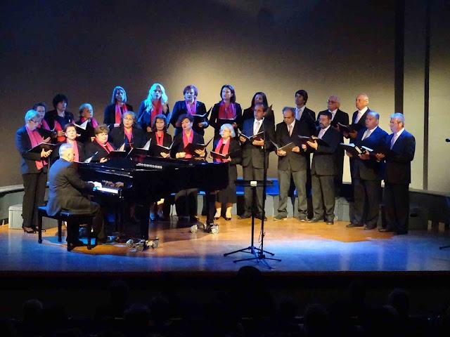 Στην 8η πανελλήνια συνάντηση χορωδιών στα Τρίκαλα η Δημοτική Χορωδία Επιδαύρου