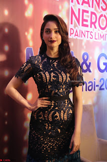Tamannaah Bhatia at Launch of Kansai Nerolac new products Pics 011.jpg